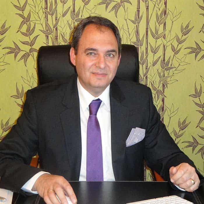 dr. D. Mihaylov